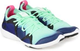 Adidas ADIPURE 360.4 W Training Shoes(Blue)
