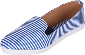 Smart Traders Clogs(Blue)