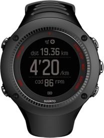 SUUNTO SS021256000 Ambit3 Run Digital Smartwatch