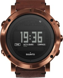 SUUNTO SS021213000 Essential Smartwatch