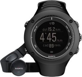 SUUNTO (SS020655000) Ambit2 HR Smart Watch
