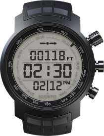 SUUNTO (SS018732000) Elementum Smart Watch