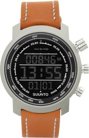 SUUNTO (SS018733000) Elementum Smart Watch