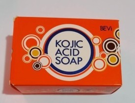 BEVI KOJIC ACID SOAP FROM MAKERS OF KOJIE SAN LARGE