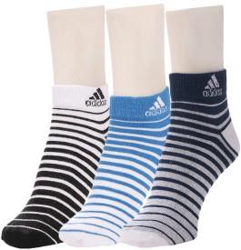 Adidas Men's Ankle Length Socks