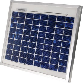Goldi Green 012PM Solar Panel