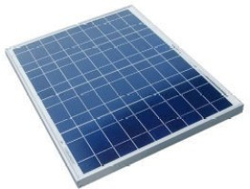 Greenmax Sunstar 0607 Solar Panel