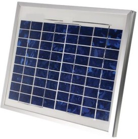 Greenmax Sunstar 0603 Solar Panel (6 Volts)