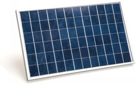 Greenmax Waree 1210 Solar Panel (12 Volts)