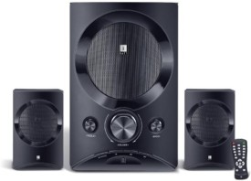iball Tarang Lion 2.1 Speakers
