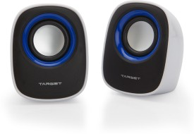 Target Ts-M017 2.0 Computer Speakers
