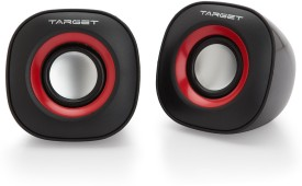 Target Ts-M010 2.0 Computer Speakers