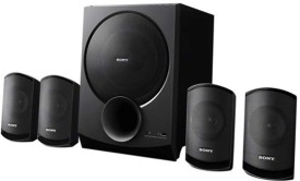 Sony SA-D100 4.1 Channel Speaker System