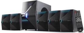 Zebronics SW7110RUCF 5.1 Speaker System