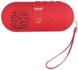 Sonilex SL-BS104FM Bluetooth Speaker
