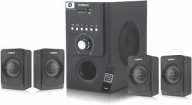 Envent Ultra Wave 4.1 Channel Wired Desktop Speaker