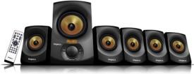 Impex Maestro 5.1 Wired Home Audio Speaker