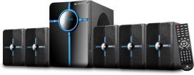 Zebronics SW6910RUCF 5.1 Home Audio Speaker