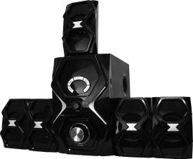 Starc MS33BT 5.1 Multimedia Speaker