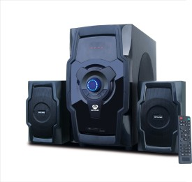 Splind SR-0113B Multimedia Speaker