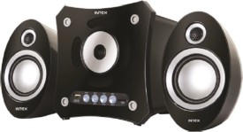 Intex IT-900 2.1 Multimedia Speakers