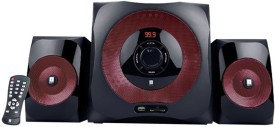 iball Tarang 2.1 Bluetooth Speakers
