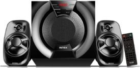 Intex IT-2480 FMU 2.1 Multimedia Speakers