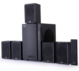 Impex Brio 5.1 Multimedia Speakers