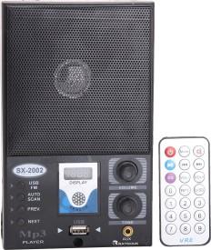 Raydious RDF104 Speaker