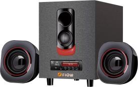 Flow Blaze 2.1 Speakers