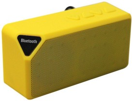 Nacon Stereo Portable Wireless Speaker