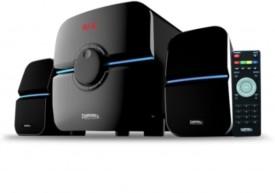 Zebronics SW4700RUCF 2.1 Multimedia Speaker