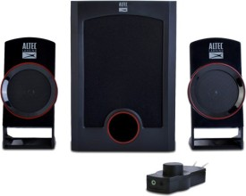 Altec Lansing AL-SND313M Circus 2.1 Home Audio Speaker