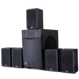 Impex 5.1 CLASSIC Gold Speaker