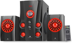 Zebronics Hope-BT RUCF 2.1 Multimedia Speakers