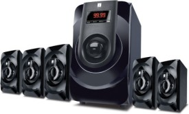 iball MJ BT54 5.1 Multimedia Speaker