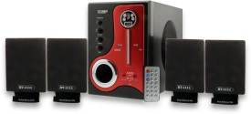 5core HT-1111 4.1 Multimedia Speaker System