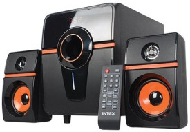 Intex IT-2581 SUF 2.1 Multimedia Speaker