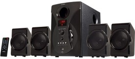 Intex IT-3001 FMU 4.1 Wired Audio Speaker