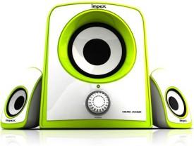 Impex MICRO Junior 2.1 Speaker