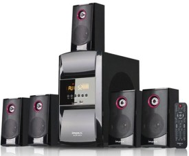 Impex Blue Rock 5.1 Multimedia Speaker System