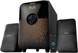 Intex IT-213 SUFB 2.1 Multimedia Speakers