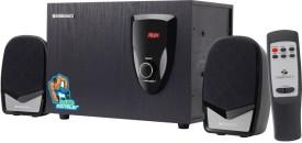 Zebronics BT3110R 2.1 Home Audio Speaker