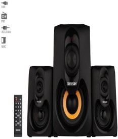 Truvison SE-215 2.1 Multimedia Speaker