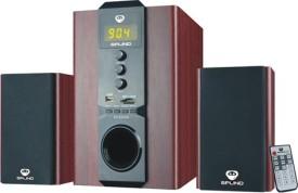 Splind SY9402B 2.1 Multimedia Speakers
