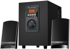 Punta P-2150BU 2.1 Multimedia Speaker