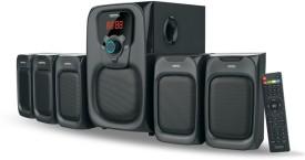 Zebronics ZEB-SW8610RUCF 5.1 Speaker System