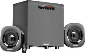 Envent ET-SP21100 2.1 Multimedia Speakers