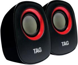TAG DP-50 Mini Multimedia 2.0 Speaker