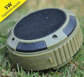 Mobitron Dynabass Bluetooth Speaker